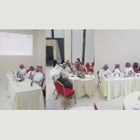 اجتماع الجمعية العمومية لفلذات